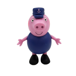 Figurina Comansi-Peppa Pig Friends-Grandfather