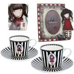 Set Premium Gorjuss Ruby ceai
