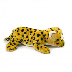 Jucarie din plus National Geographic  ghepard mic 26cm