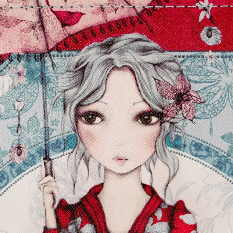 Geanta accesorii Mirabelle Parasol