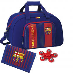 Pachet cantonament FC Barcelona