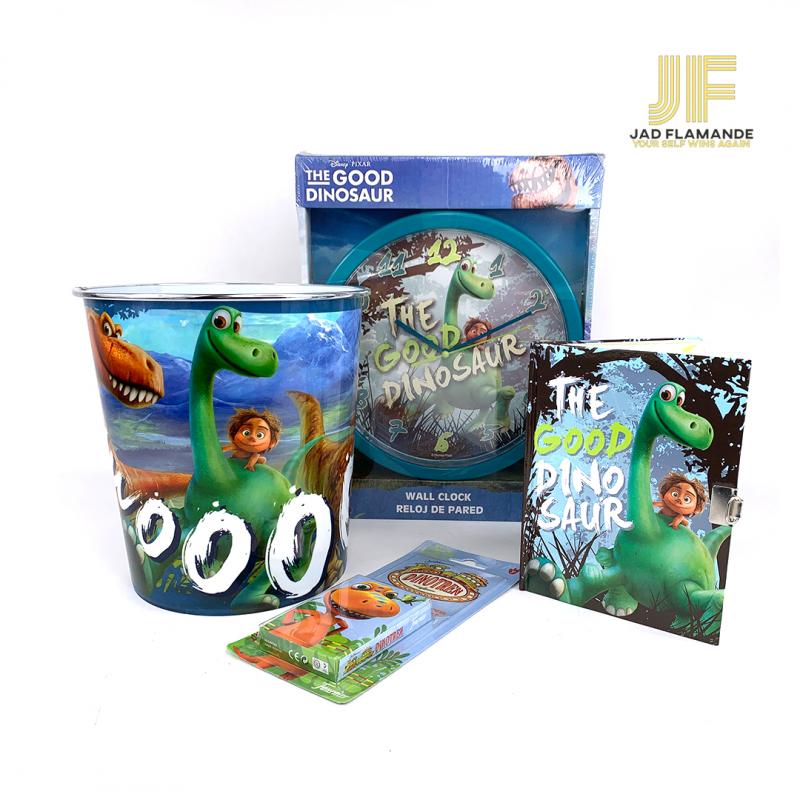 pachet Pixar The Good Dino pentru baieti