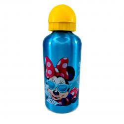 recipient apa copii Minnie Mouse albastru