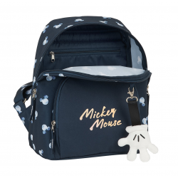 Rucsacel casual Mickey Mouse vedere interior