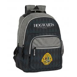 Rucsac scoala dublu Harry Potter