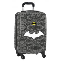 Troler avion gri Batman night 55 cm