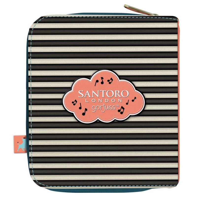 Portofel Santoro colectie noua Melodies This One's For You