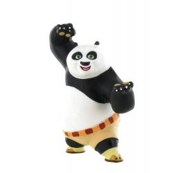 Figurina - Kung Fu Panda- Po 1 -  Attack