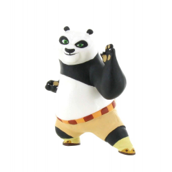 Figurina - Kung Fu Panda- Po 2 -  Defense