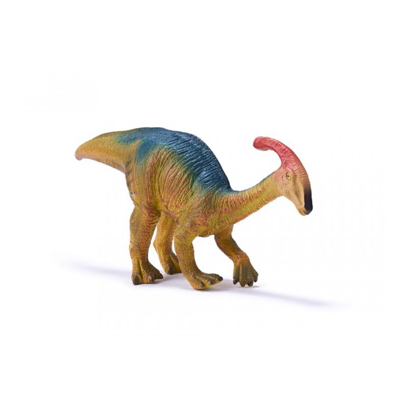 Dinozaur Parasaurolophus