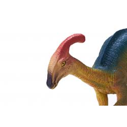 Figurina Dinozaur-Parasaurolophus 25cm