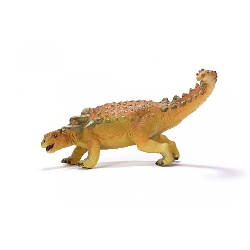 Dinozaur pvc Edmontonia