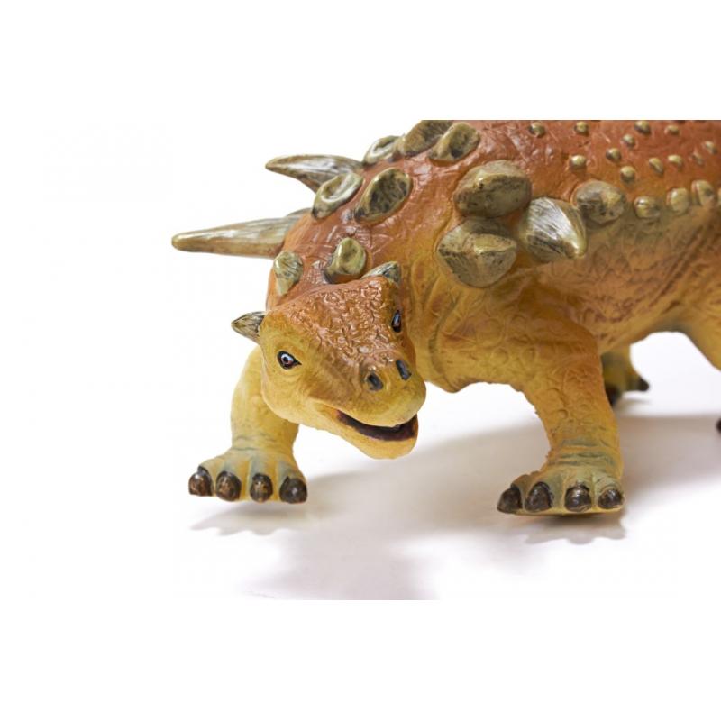 Figurina Dinozaur Edmontonia