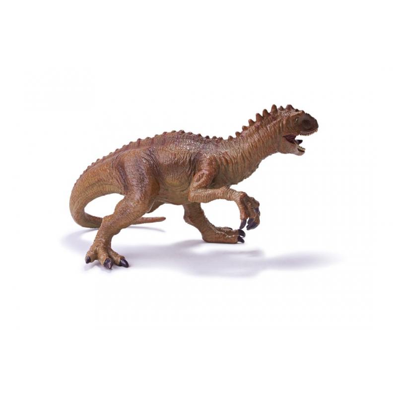 Figurina jucarie dinozaur Allosaurus