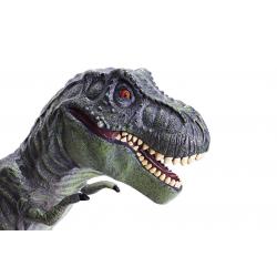Figurina dinozaur Tyranosaurus Rex gri