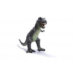 Dinozaur T-Rex mare gri