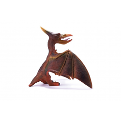 Pteranodon dinozaur