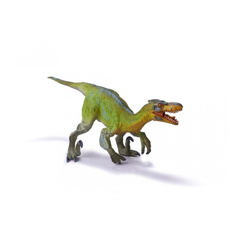 Figurina Dinozaur-Deinonychus 26cm