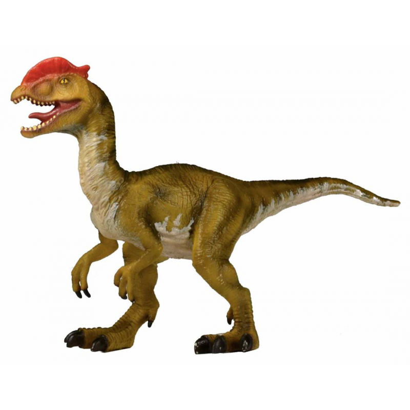 Figurina Dinozaur-Dilophosaurus 31cm
