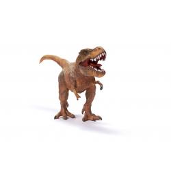 Tyrannosaurus jucarie moale