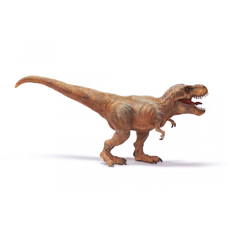 Figurina dinozaur Tyrannosaurus 14.8 cm