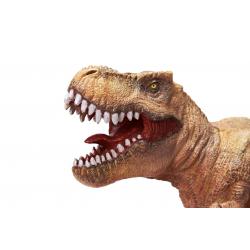 Figurina moale Tyrannosaurus
