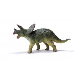 Jucarie din pvc moale dinozaur Sterrholophus