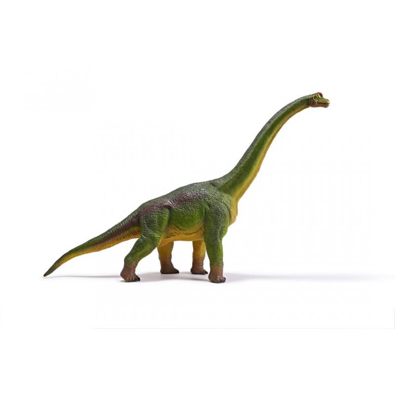 Figurina jucarie Dinosaurus Brachiosaurus colectionabila pentru copii 3-9 ani