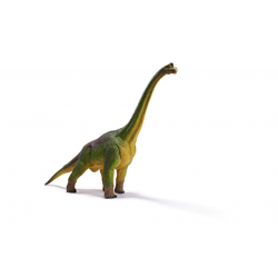 Figurina Dinosaurus Brachiosaurus educativa pentru copii 3-9 ani