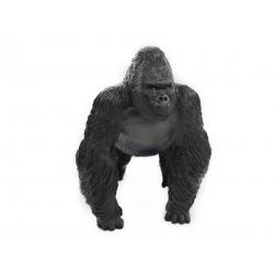 Figurina-Gorila neagra 25.5cm