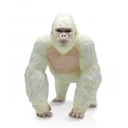 Figurina-Gorila alba 25.5cm