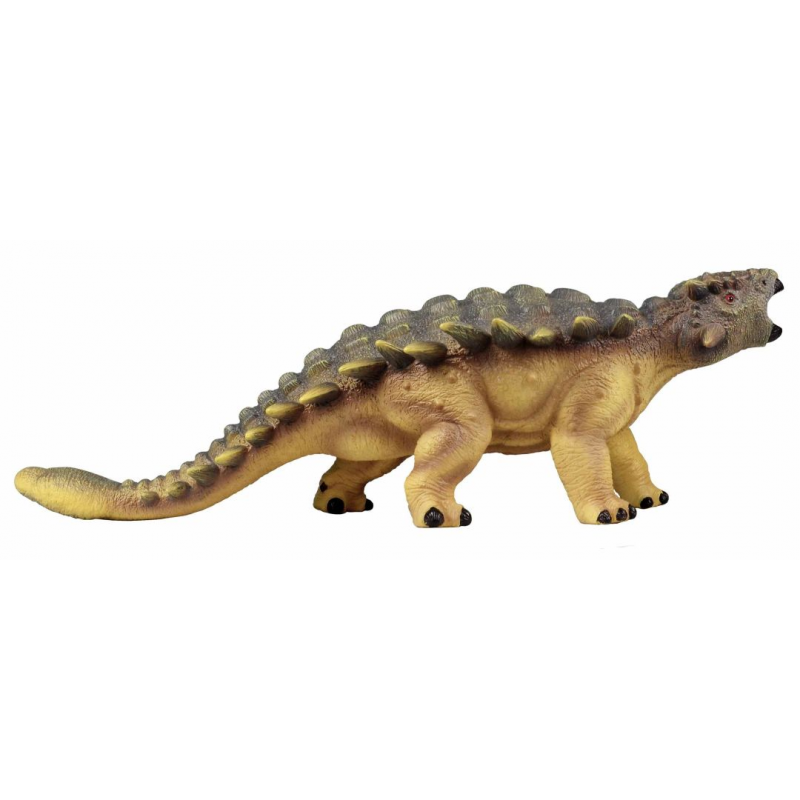 Figurina Dinozaur-Ankylosaurus 45cm