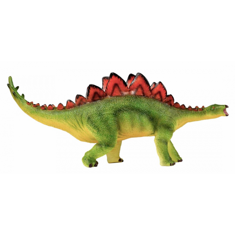 Figurina Dinozaur-Stegosaurus 46.5cm