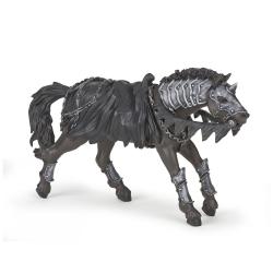 Figurina Cal fantoma un model inedit de colectionat