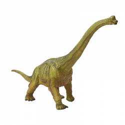 Figurina Dinosaurus Brachiosaurus colectionabila pentru copii 3-9 ani