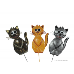 Accesorii ghiveci Pisica