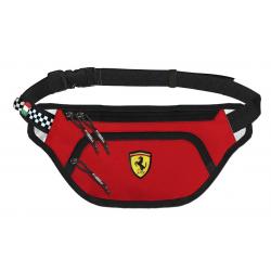 Borseta rosie talie Ferrari