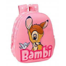Rucsac 3D Disney Bambi