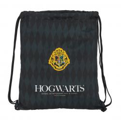 Sac cu snur Harry Potter Hogwarts