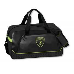 Calatoreste cu aceasta geanta Lamborghini