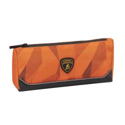 Penar Lamborghini portocaliu pentru baieti
