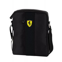 Ferrari geanta barbati cu bareta lunga de umar