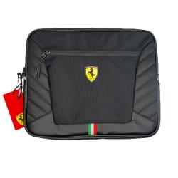 Husa laptop Ferrari culoare neagra