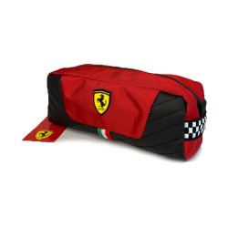 Borseta barbati licenta Ferrari