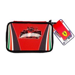 Penar echipat cu 41 piese Ferrari
