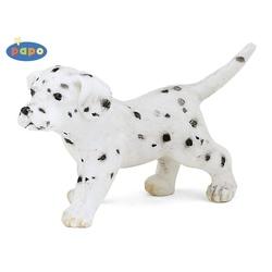 Pui Dalmatian in picioare Figurina Papo