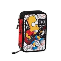 Penar dublu echipat Simpson 34 piese