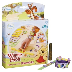Totum-Creaza-ti propriile bratari Winnie the Pooh-Disney