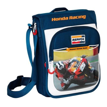 Geanta de umar colectia Honda/Repsol