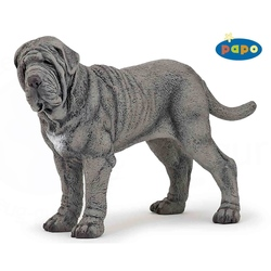 Caine Mastiff napolitan - Figurina Papo